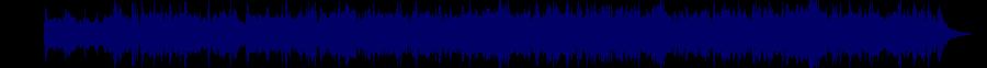 waveform of track #60375