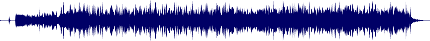 waveform of track #60389