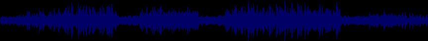 waveform of track #60399