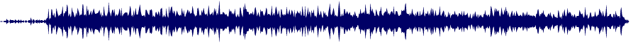 waveform of track #60407