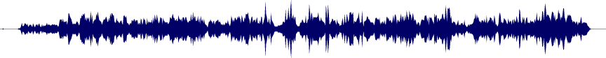 waveform of track #60412