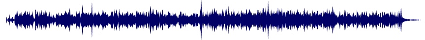 waveform of track #60413