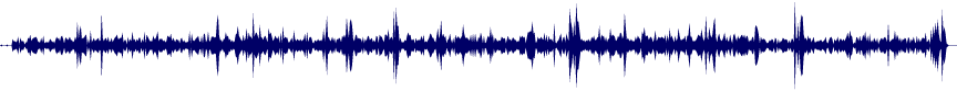 waveform of track #60414