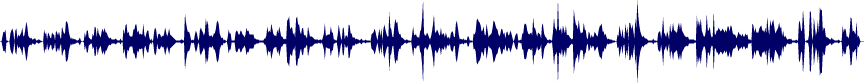 waveform of track #60442