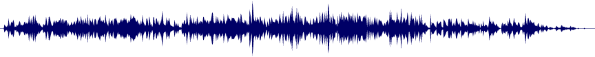 waveform of track #60447