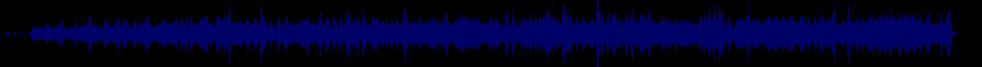 waveform of track #60457