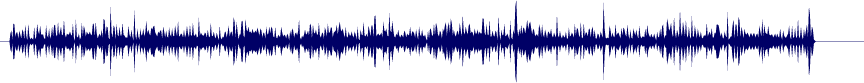 waveform of track #60486