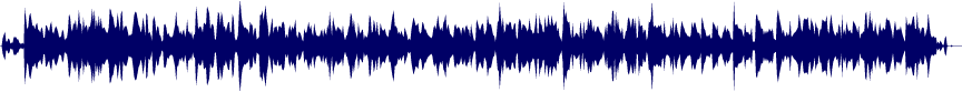 waveform of track #60489