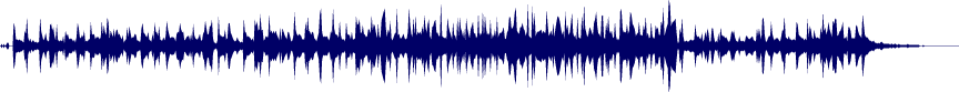 waveform of track #60517