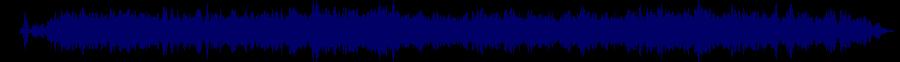 waveform of track #60518