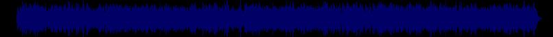 waveform of track #60534