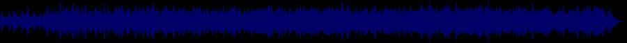 waveform of track #60540