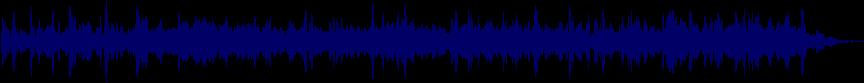 waveform of track #60541
