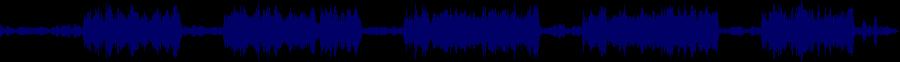 waveform of track #60552