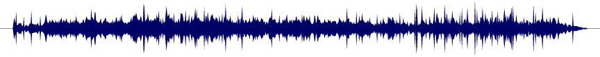 waveform of track #60587