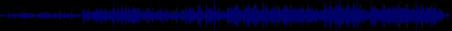 waveform of track #60608