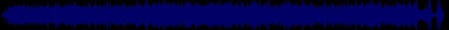 waveform of track #60609