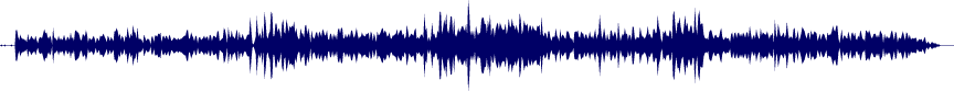 waveform of track #60610