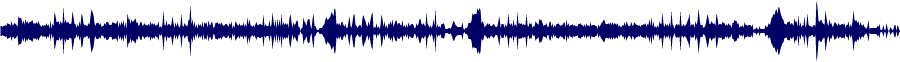 waveform of track #60626