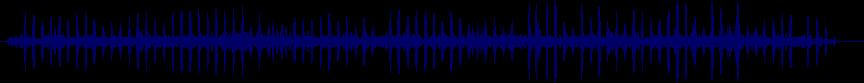 waveform of track #60657