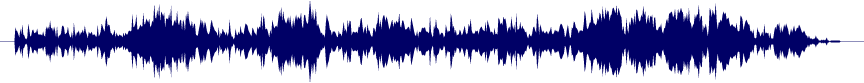 waveform of track #60687