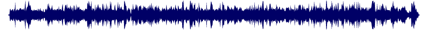 waveform of track #60689