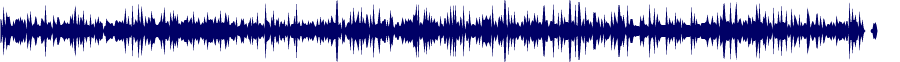 waveform of track #60707