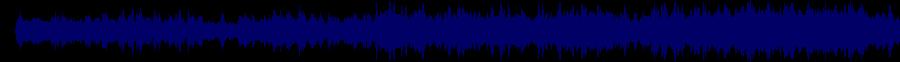 waveform of track #60720