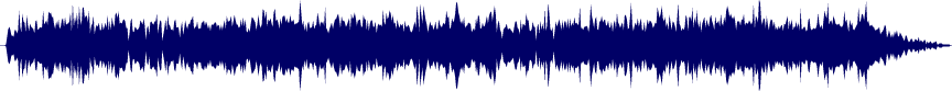 waveform of track #60722