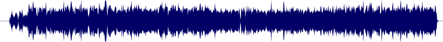 waveform of track #60725