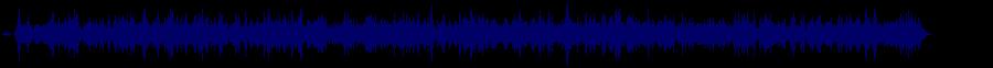 waveform of track #60734