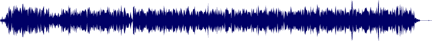 waveform of track #60735