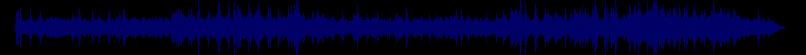 waveform of track #60744