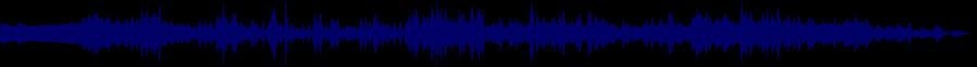 waveform of track #60751