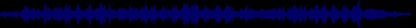 waveform of track #60772