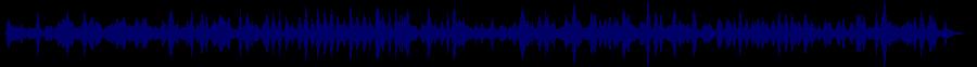 waveform of track #60899