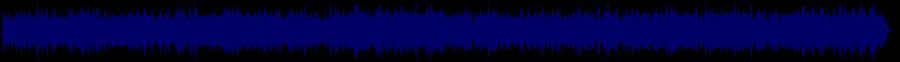 waveform of track #60901