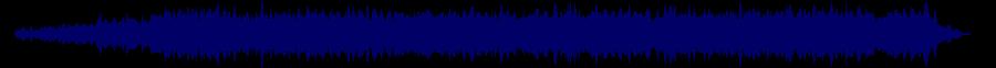 waveform of track #60905