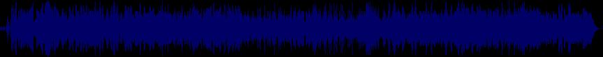 waveform of track #60931