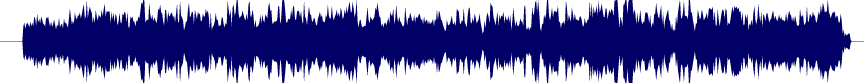 waveform of track #60961