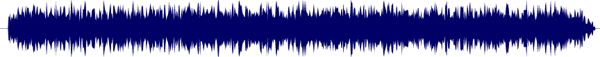 waveform of track #60981