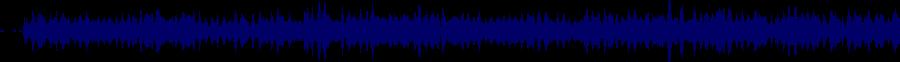 waveform of track #60999