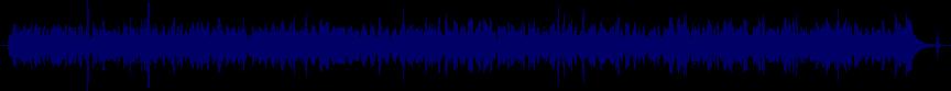 waveform of track #6103