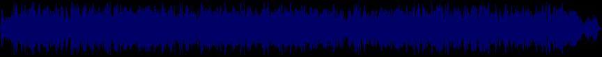 waveform of track #6110