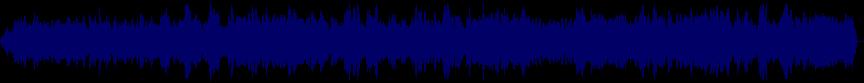 waveform of track #6112