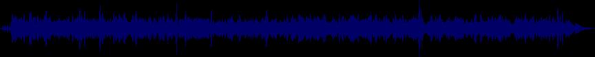 waveform of track #6134