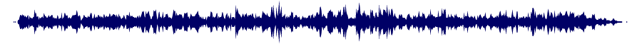 waveform of track #61007