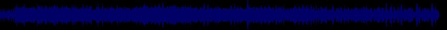 waveform of track #61009
