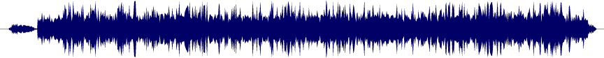 waveform of track #61020