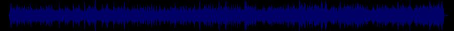 waveform of track #61025
